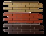 Сравнение фасадных панелей Брик Панель с аналогами