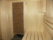 Финская сауна в квартире - foto 0